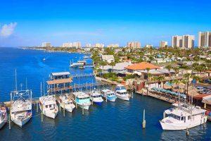 port orange viewport